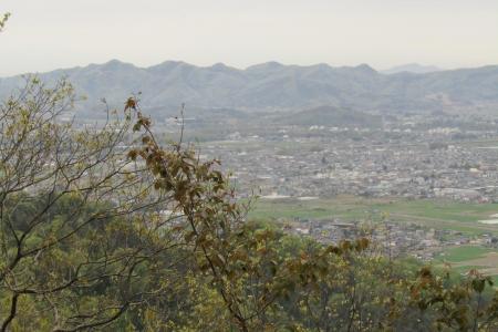 諏訪岳~唐沢山~浅間山 (13)s