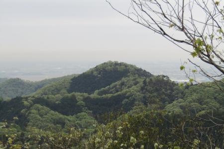 諏訪岳~唐沢山~浅間山 (17)s
