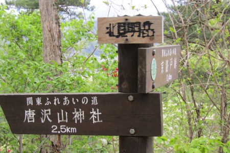 諏訪岳~唐沢山~浅間山 (18)s