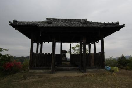諏訪岳~唐沢山~浅間山 (33)s