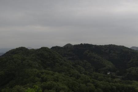 諏訪岳~唐沢山~浅間山 (34)s