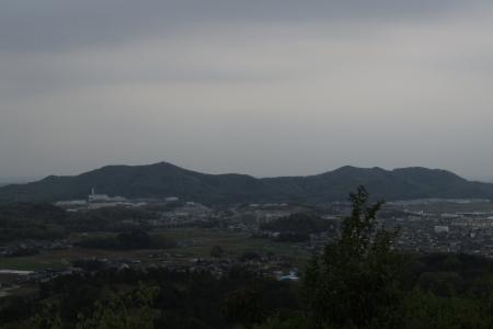 諏訪岳~唐沢山~浅間山 (35)s