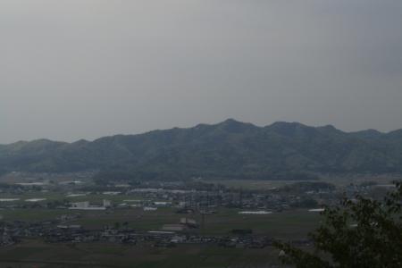 諏訪岳~唐沢山~浅間山 (36)s