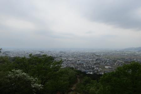 諏訪岳~唐沢山~浅間山 (38)s