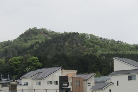 諏訪岳~唐沢山~浅間山 (40)s