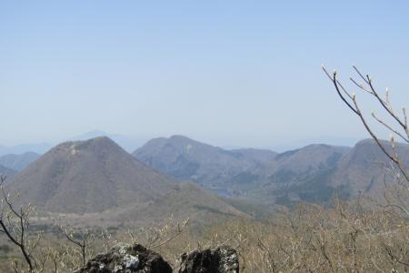 180429二ッ岳 (14)s