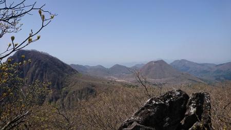 180429二ッ岳 (16)s