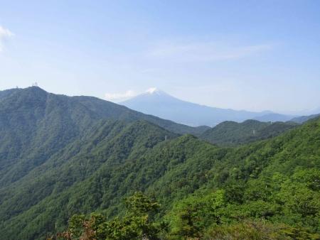 180527三ツ峠山~本社ヶ丸 (74)s