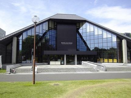 歴史博物館A
