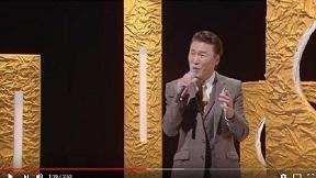 山崎ていじ 夢の橋 演歌百撰