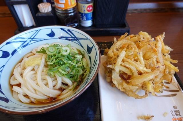 20180429 丸亀製麺 (2)