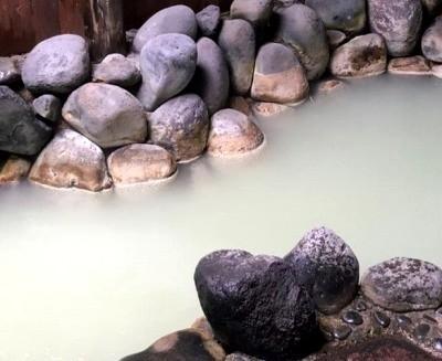 硫化水素泉