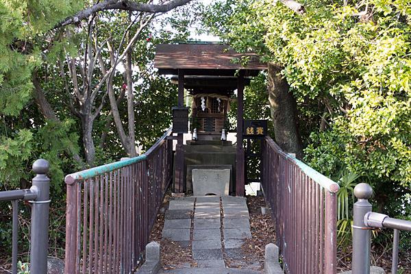 蛇池神社社
