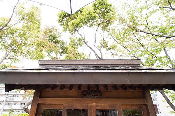 櫻ノ宮龍神本社