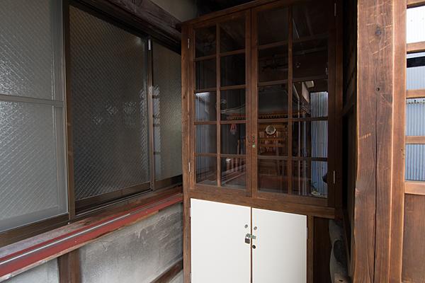 笠取町天王社神輿