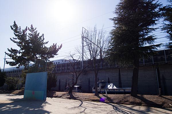 新幹線南区