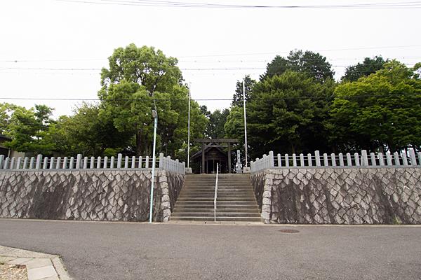 吉根神明社