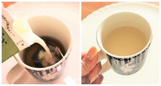 ちゃぼぼの風 ほうじ茶ラテ
