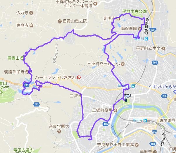 1712-00a-いにしえ浪漫2日目-軌跡