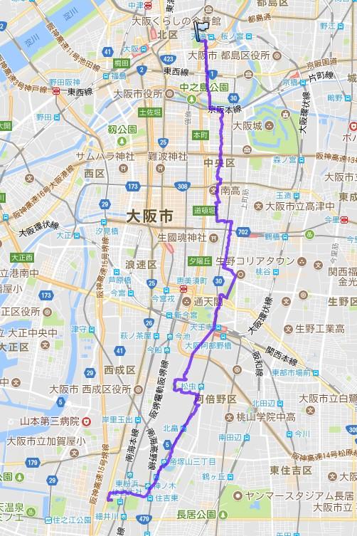 1801-00-大阪初詣-軌跡