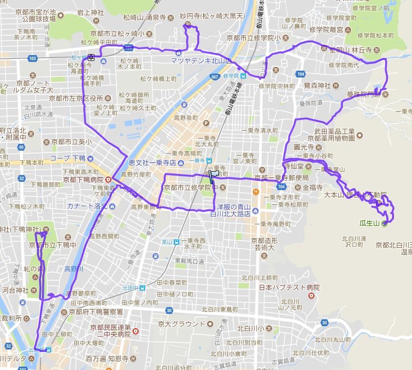 1801-00a-狸谷山-軌跡