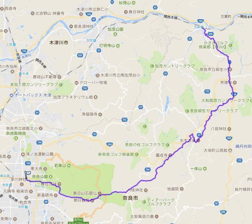 1802-00a-柳生街道-軌跡