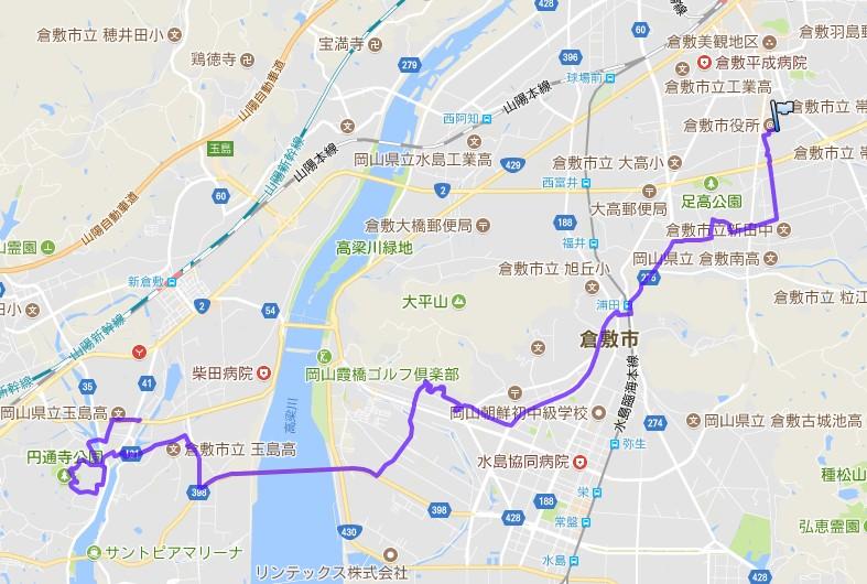1803-00a-倉敷1日目-軌跡