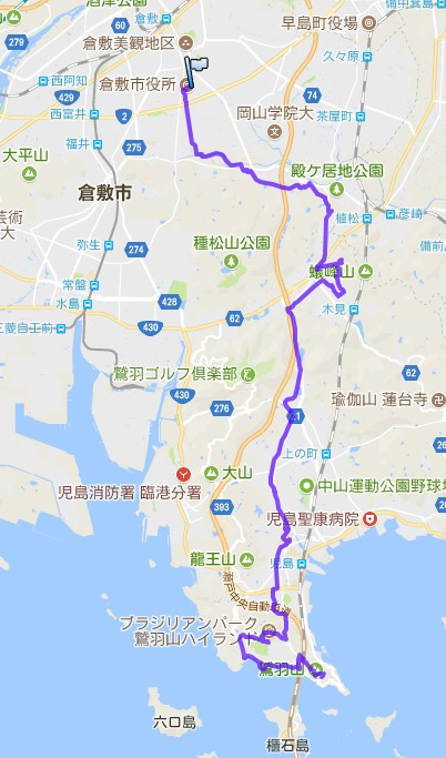 1803-00a-倉敷2日目-軌跡