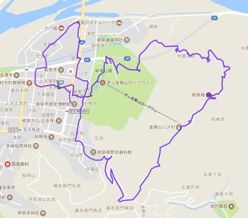 1804-00a-金華山-軌跡