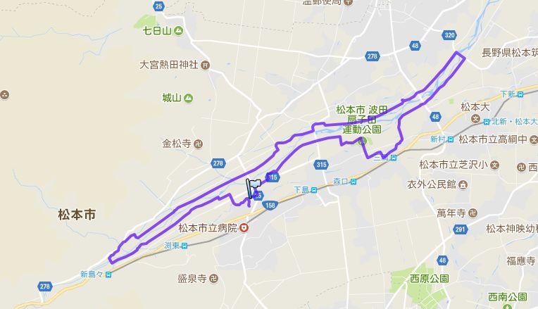 1804-00a-松本1日目-軌跡