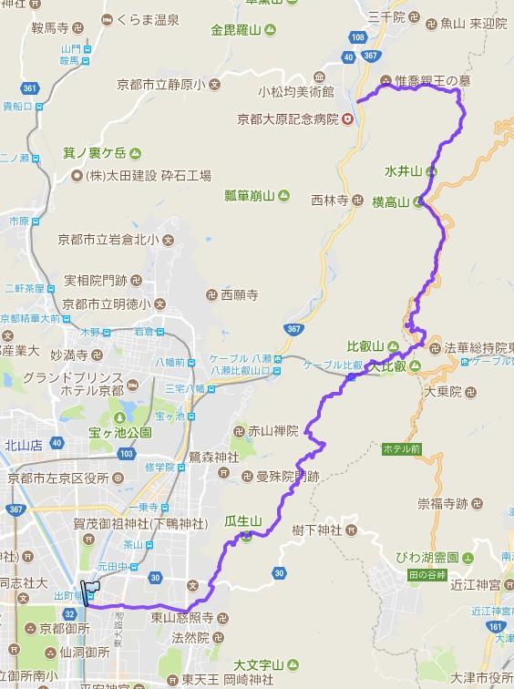1804-00a-京都トレイル-軌跡