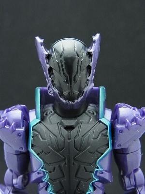 仮面ライダーローグ04