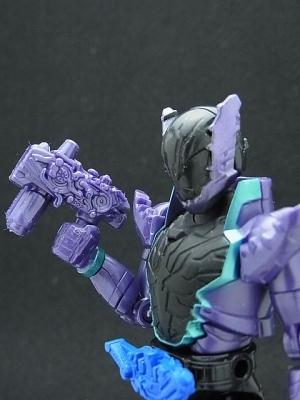 仮面ライダーローグ05