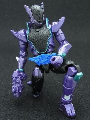仮面ライダーローグ06