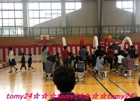 20180409醍醐入学式 (1)