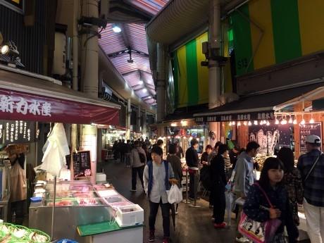 20180509近江町市場 (3)