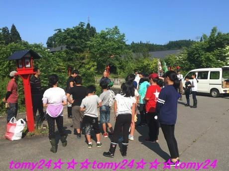 20180605田沢川清掃 (9)