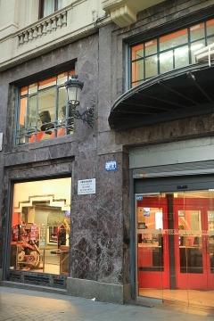 04939M Calle de Atocha