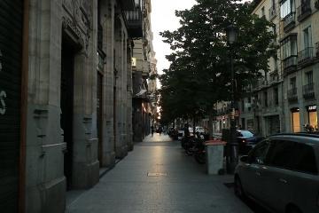 04937M Calle de Atocha