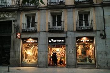 04938M Calle de Atocha