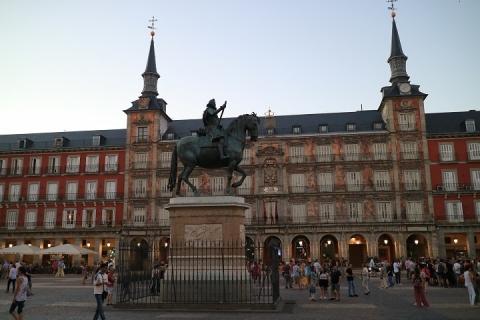 04944M Plaza Mayor