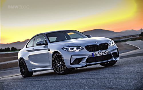 BMW BLOG3