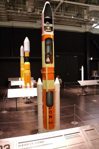 Hシリーズロケット