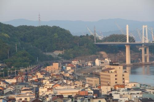 2081レ 東尾道-尾道