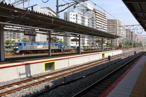 1059レ 新大阪