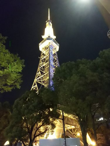 03ー18年テレビ塔