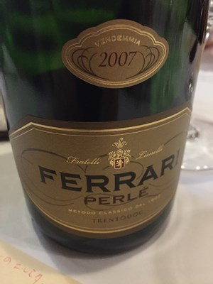 フェラーリ ペルレ ミレジム
