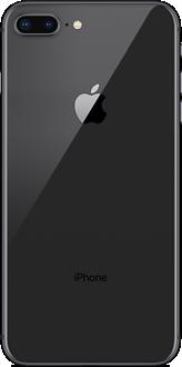 iPhone 8 Plus スペースグレイ