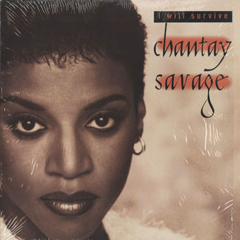RB_CHANTAY SAVAGE_I WILL SURVIVE_201804