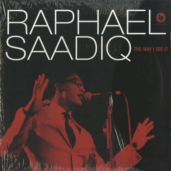 RB_RAPHAEL SAADIQ_THE WAY I SEEE IT_201804